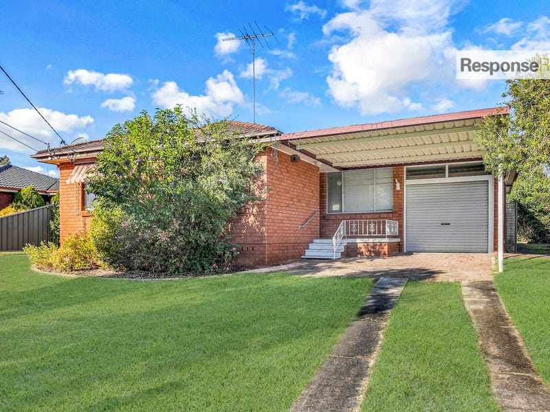 20 Dunkley Place, Werrington, NSW 2747
