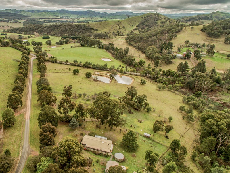 Address available on request, Glenburn, Vic 3717