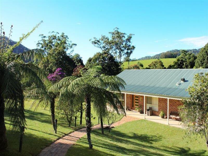 128B Fridays Creek Road, Upper Orara, NSW 2450