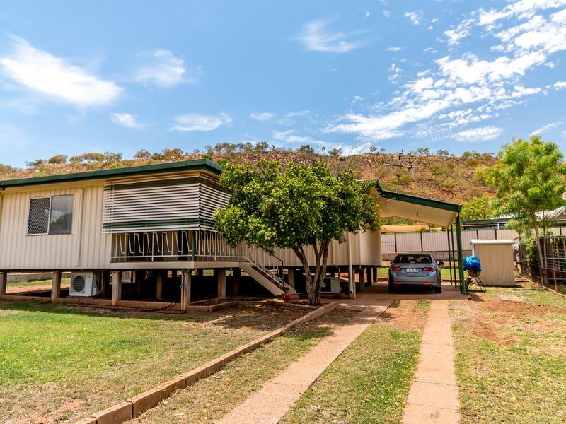 30 Russell Crescent, Mount Isa, Qld 4825
