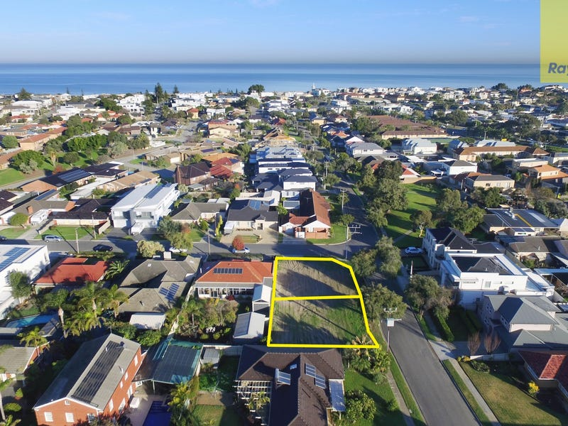 Lots 1 & 2, 19 Gray Street, West Beach, SA 5024