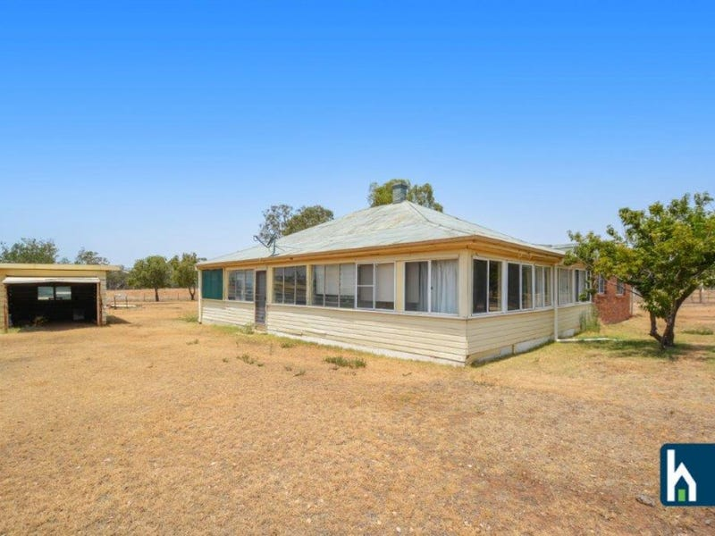 1238 Watermark Road, Curlewis, NSW 2381