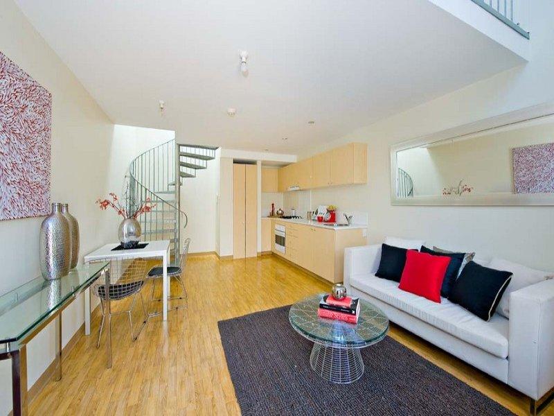 45/43-57 Mallett Street, Camperdown, NSW 2050