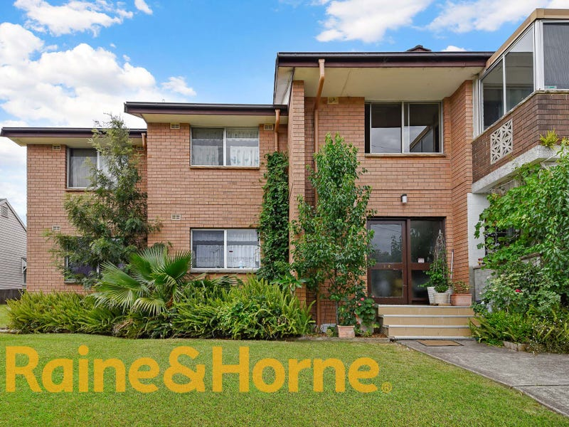 3/20-22 The Crescent, Penrith, NSW 2750