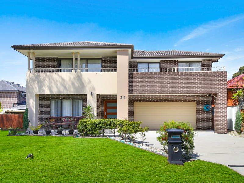 28 Hitter Avenue, Bass Hill, NSW 2197