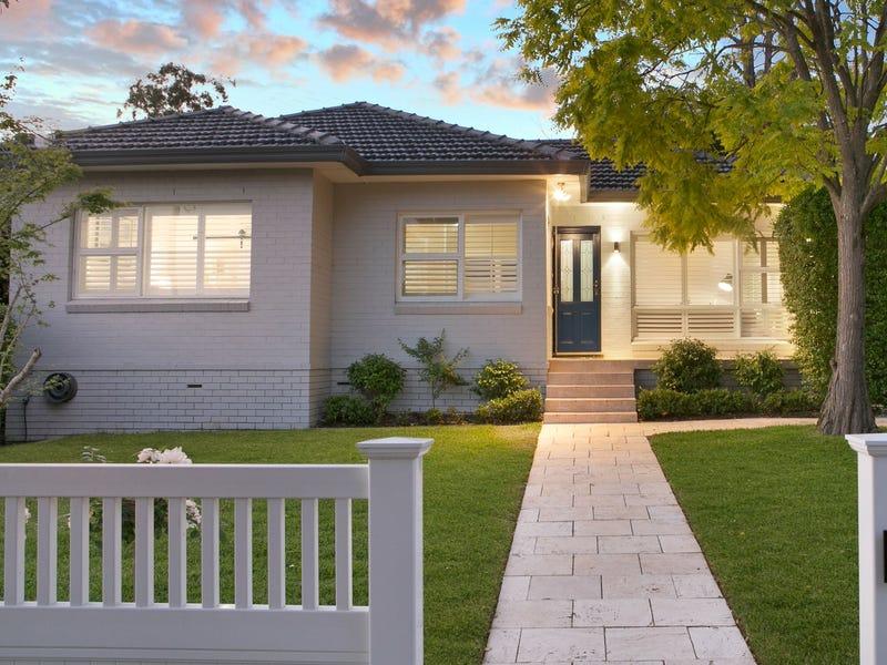 3 Roma Street, North Epping, NSW 2121