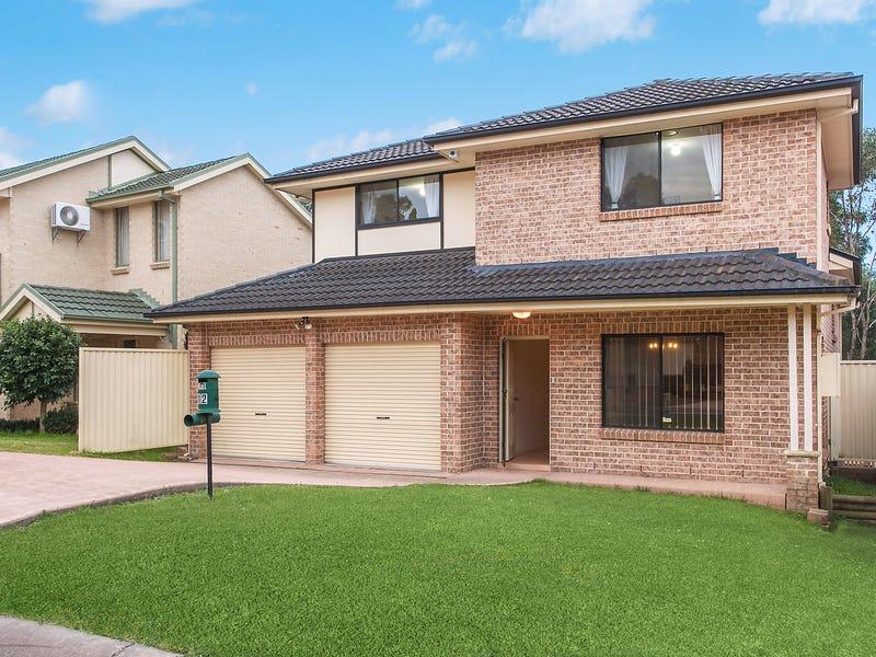 12 Lloyd Place, Casula, NSW 2170