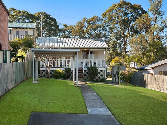 25 Elimatta Road, Yarrawonga Park, NSW 2264