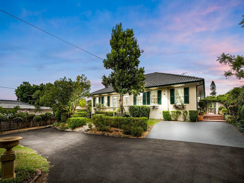 7 Claremont Street, Burwood Heights, NSW 2136