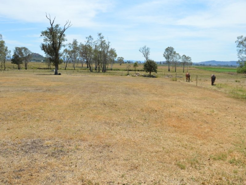 4 (Lot 1) Corcet Road, Lockrose, Qld 4342