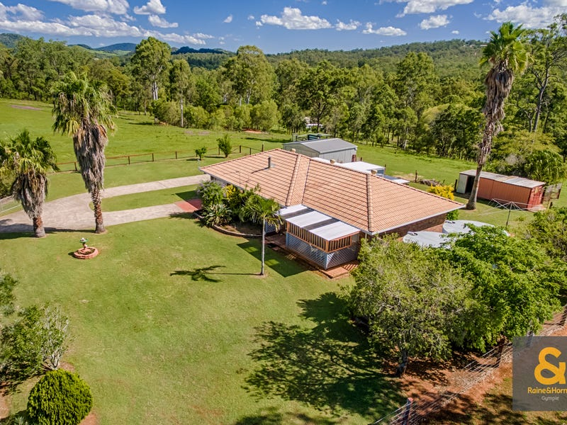201 Jimbour Road, The Palms, Qld 4570