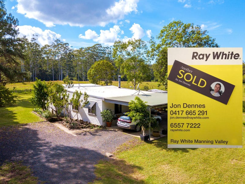 351 Half Chain Road Koorainghat via, Taree, NSW 2430