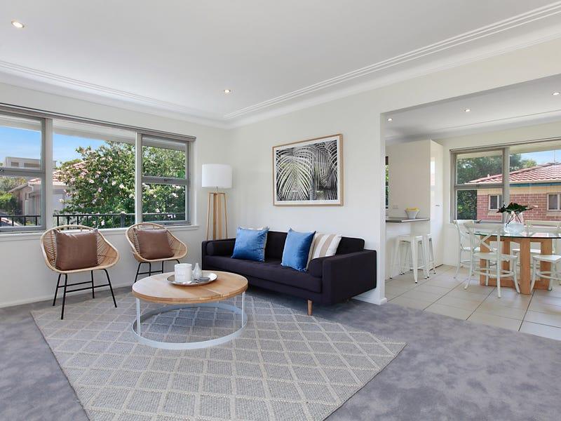 8/11 O'Dowd Street, Waverley, NSW 2024