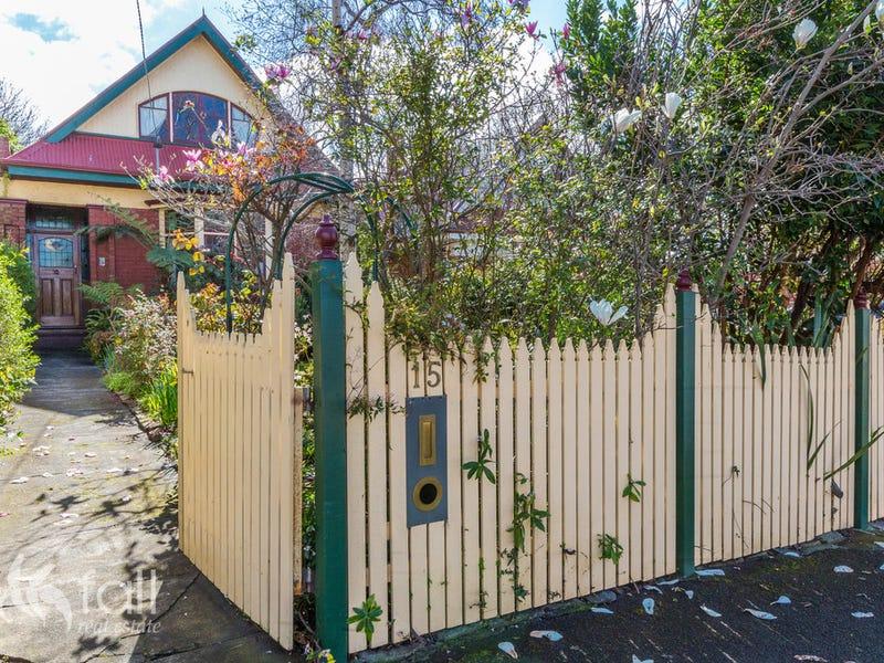 15 Hamilton Street, West Hobart, Tas 7000