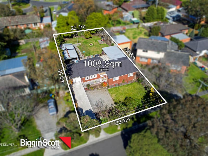 7 Westham Crescent, Bayswater, Vic 3153