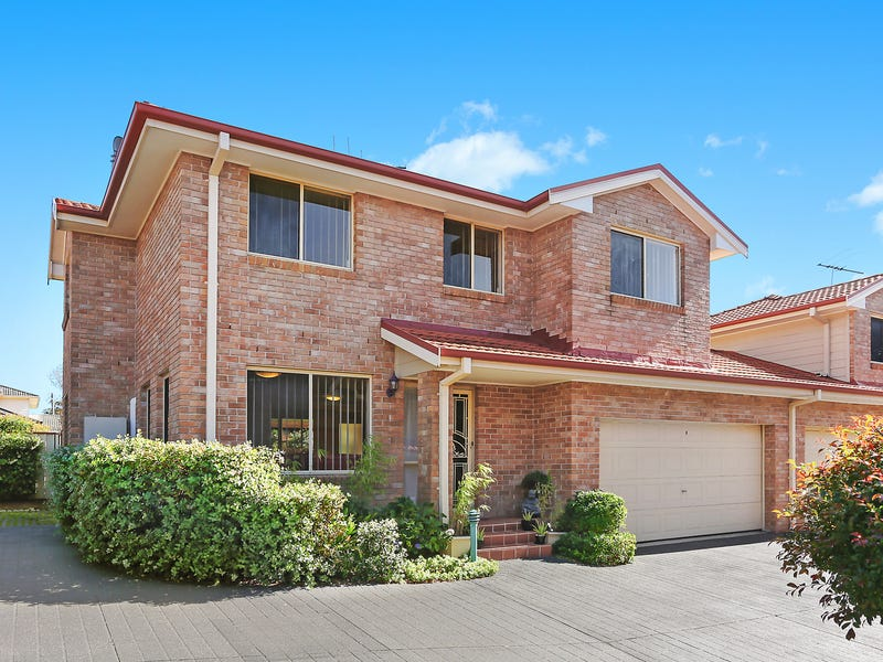 6/6 First Avenue, Loftus, NSW 2232