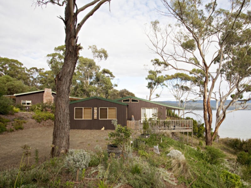 220 Nebraska Rd, Dennes Point, South Bruny, Tas 7150