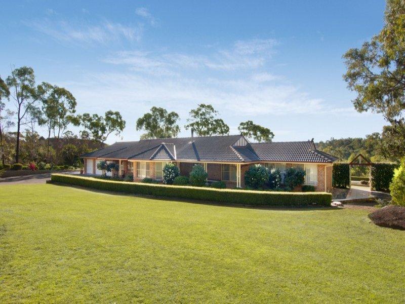 19 Nyari Road, Kenthurst, NSW 2156