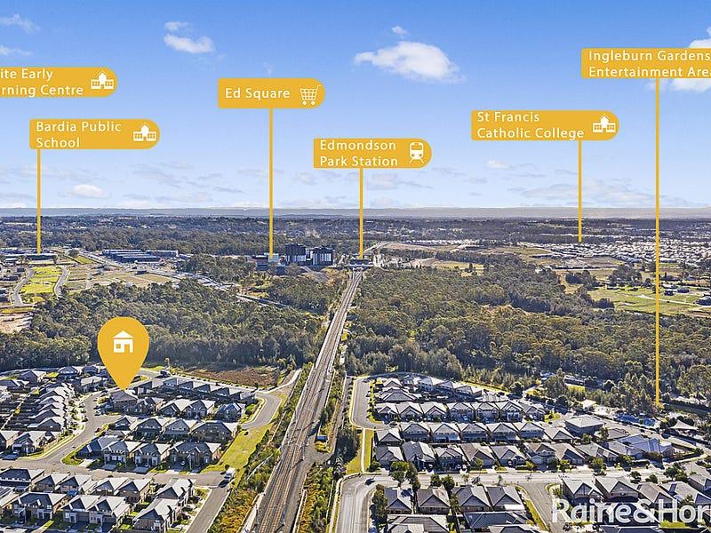 10 O'loughlan street, Bardia, NSW 2565