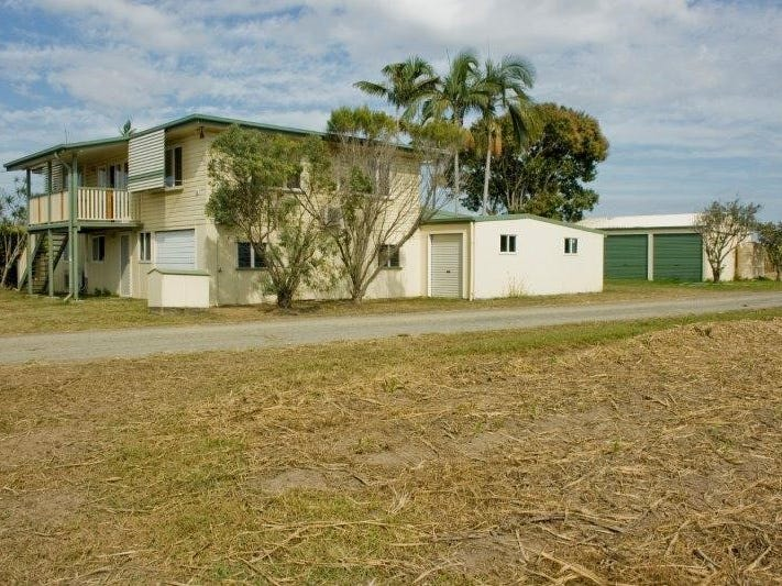 183 Te Kowai Foulden Road, Te Kowai, Qld 4740