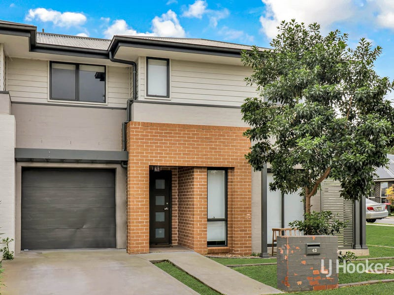43 Trevor Housley Avenue, Bungarribee, NSW 2767