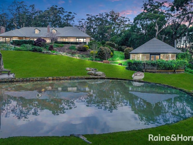 9 Kimberley Drive, Bowral, NSW 2576
