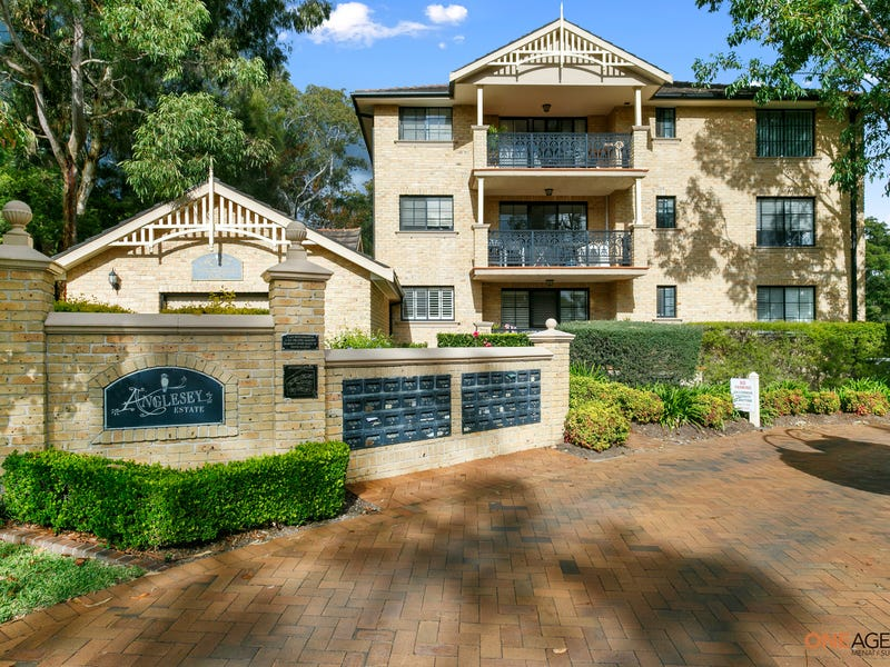 F5/6 Schofield Place, Menai, NSW 2234