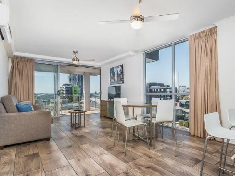 12/44 Brooke Street, Bowen Hills, Qld 4006 - Apartment for ...