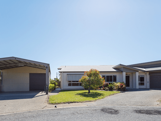 7 Breckell Court, Slade Point, Qld 4740