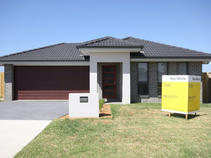 Lot 1820 Rochester Street, Gregory Hills, NSW 2557