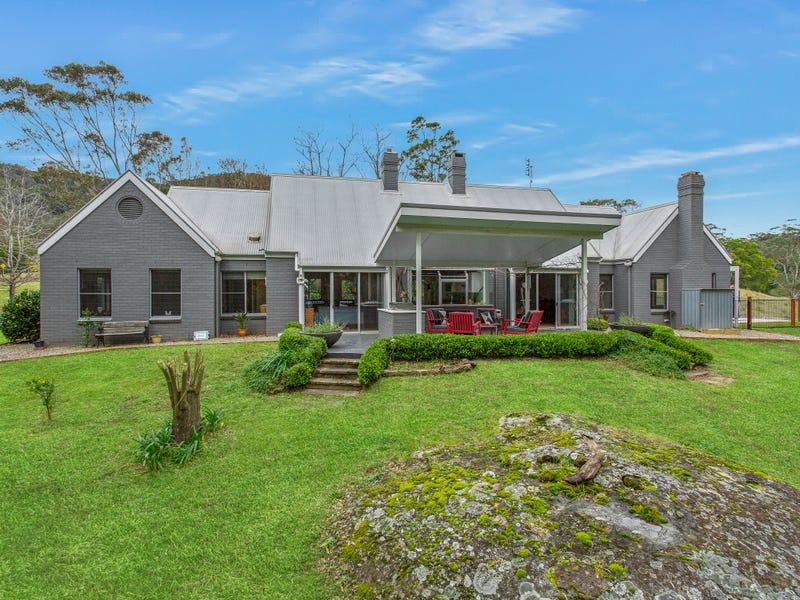 974 Wattamolla Road, Wattamolla, NSW 2535