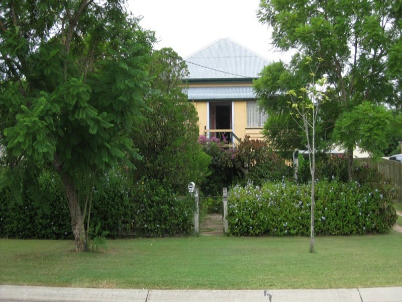 Address available on request, Silkstone, Qld 4304