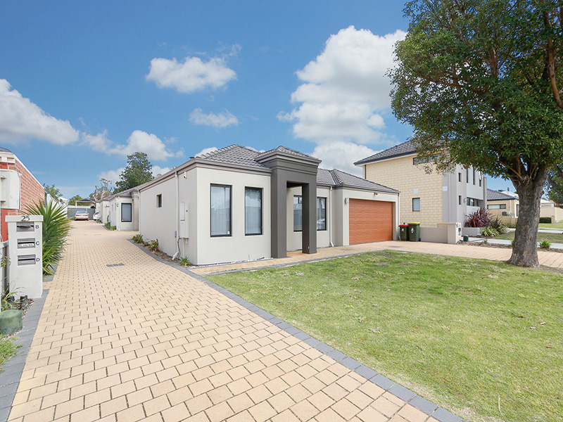 25C Lindfield Street, Westminster, WA 6061