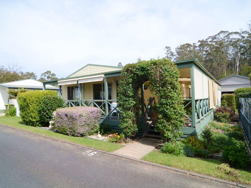 Villa 56, 3197 Princes Hwy, Millingandi, NSW 2549