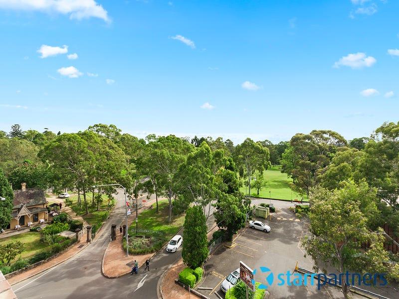 34/1 Macquarie Street, Parramatta, NSW 2150