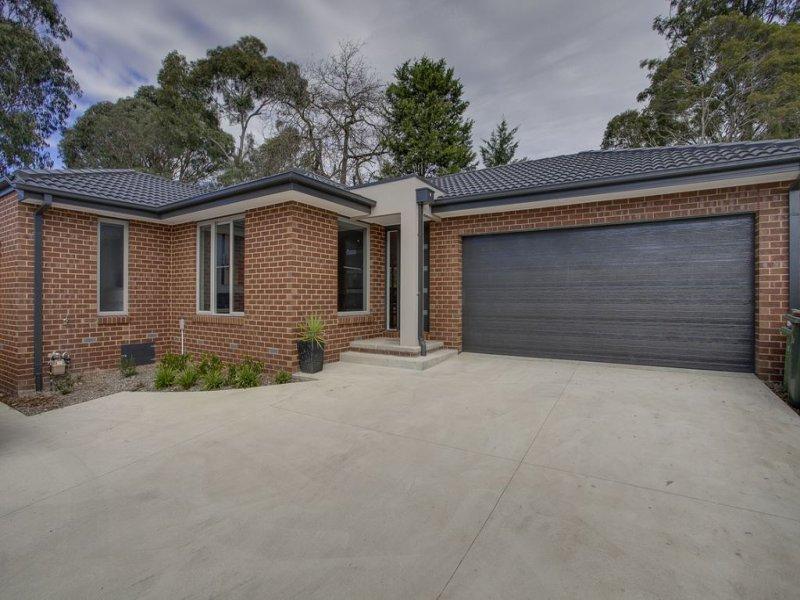 12A Belmont Road West, Croydon South, Vic 3136