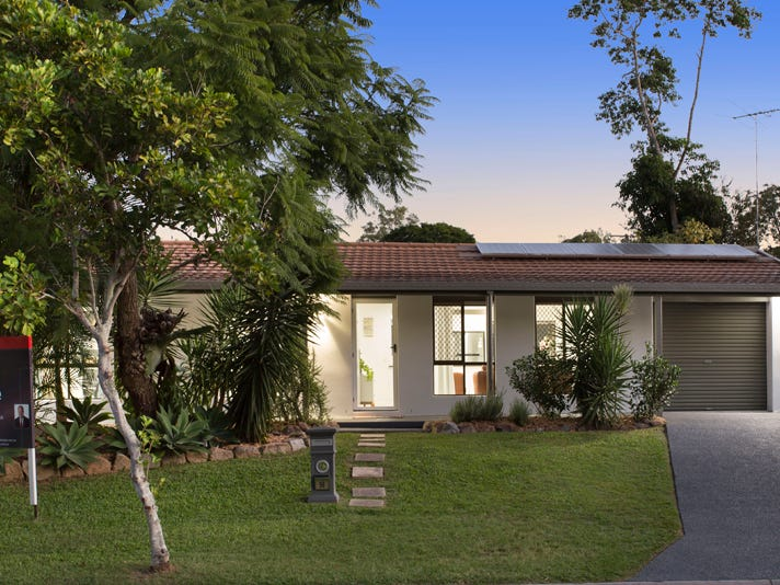 56 Lobelia Avenue, Daisy Hill, Qld 4127