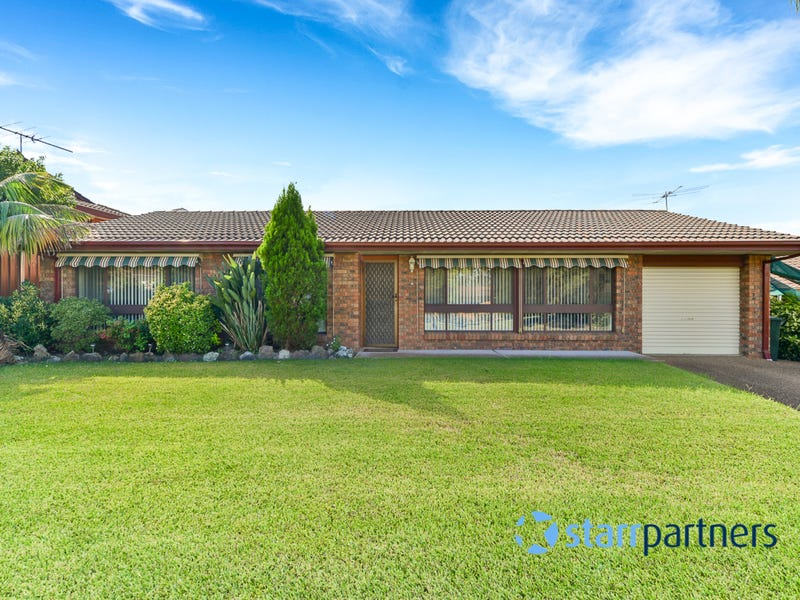 5 Starfighter Ave, Raby, NSW 2566