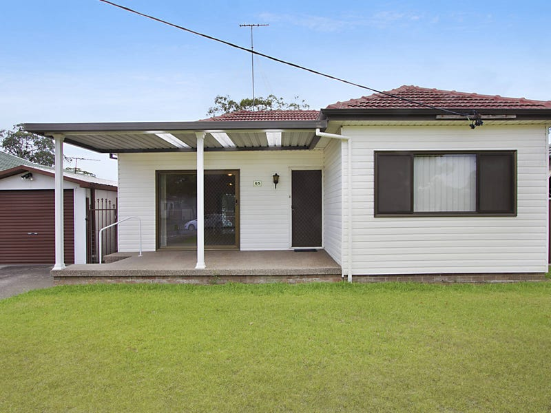 65 Crudge Road, Marayong, NSW 2148
