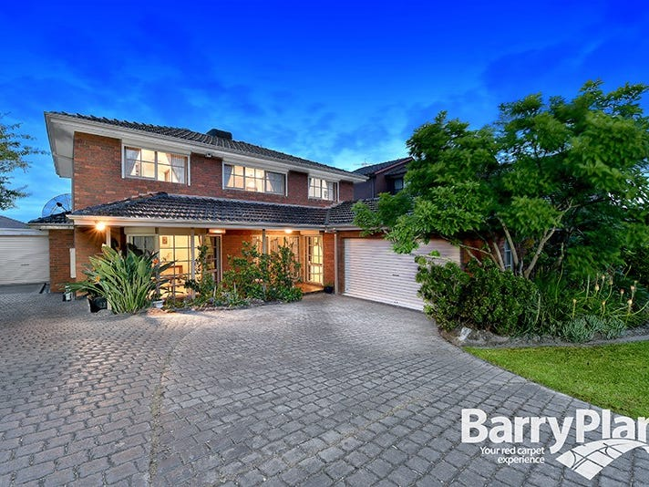 24 Tanya Place, Wheelers Hill, Vic 3150