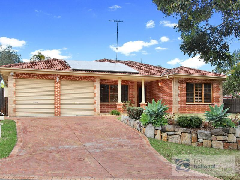 5 Snapper Close, Green Valley, NSW 2168