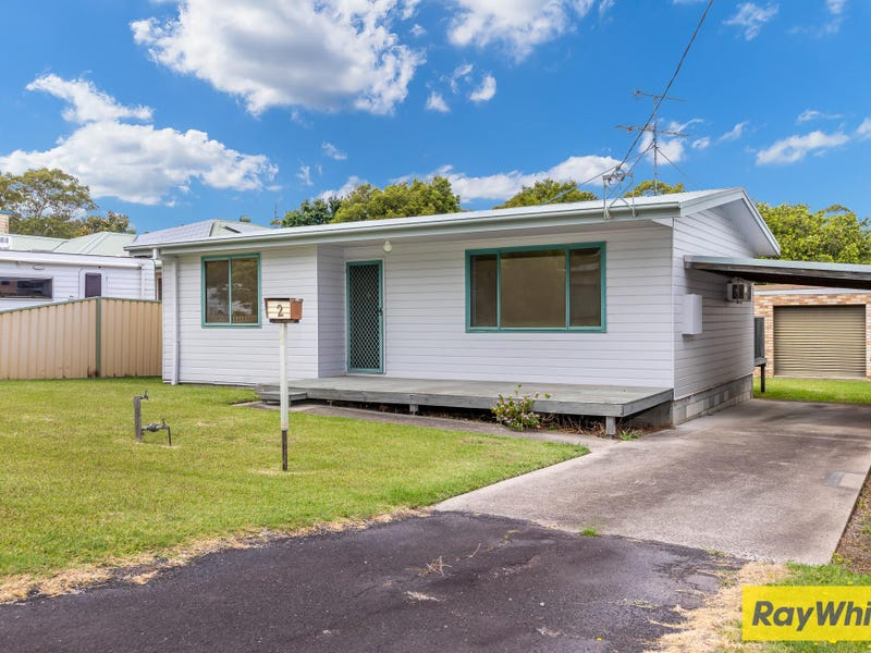 2 Bernadette Boulevard, Batehaven, NSW 2536