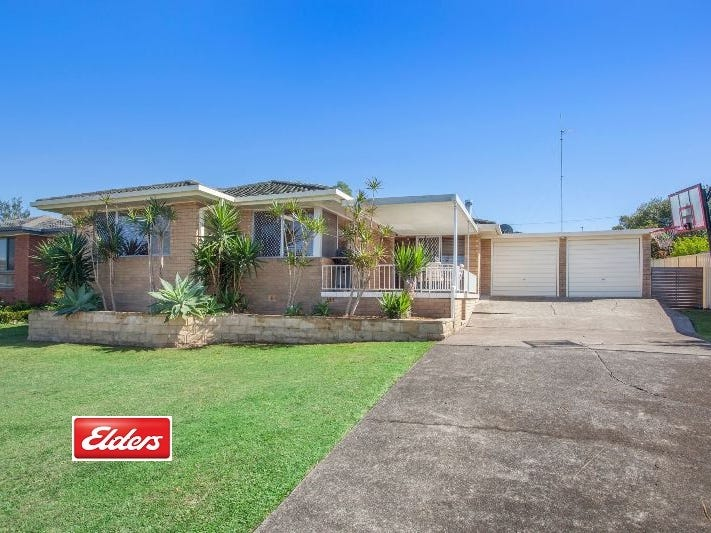8 Wootton Crescent, Taree, NSW 2430