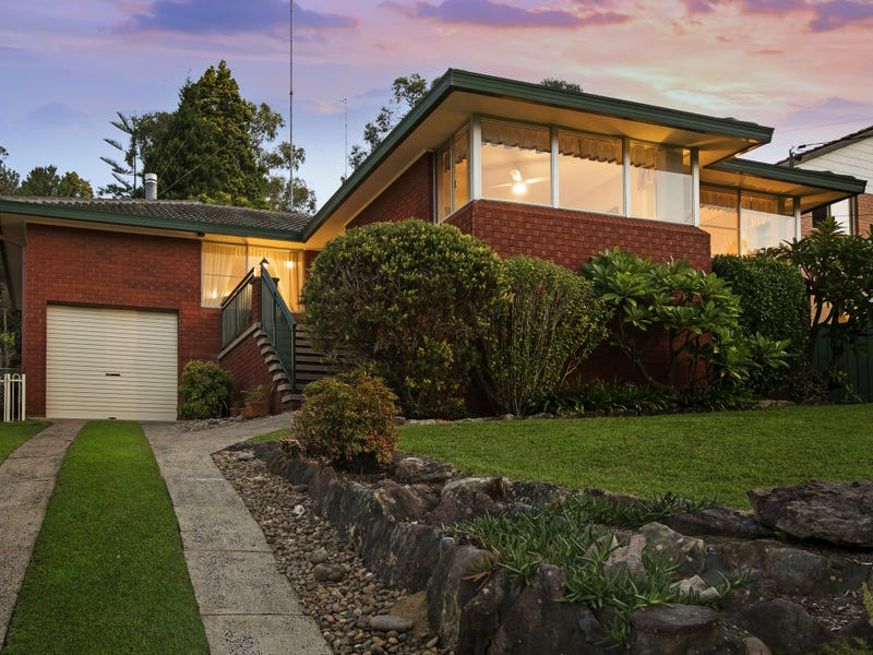 18 Mittabah Road, Hornsby, NSW 2077