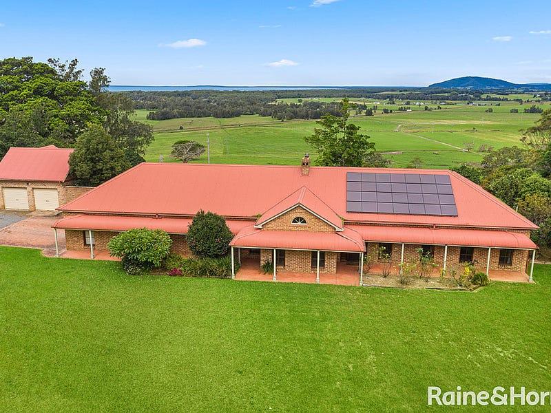 125 Princes Highway, Toolijooa, NSW 2534