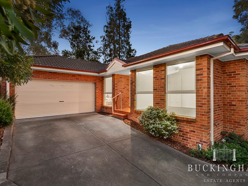 3/15 Scotland Avenue, Greensborough, Vic 3088