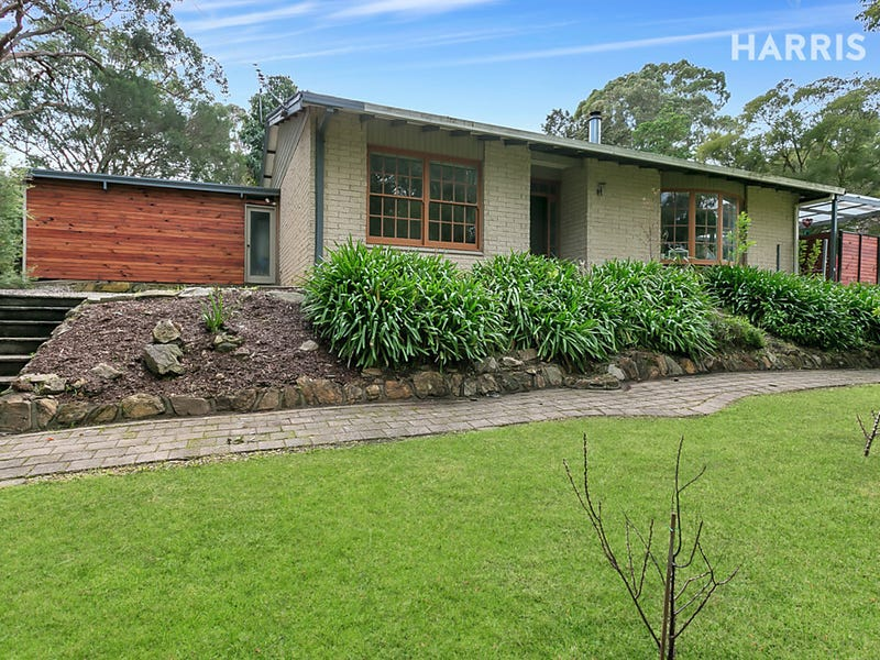 5 Rowlands Hill Road, Coromandel Valley, SA 5051