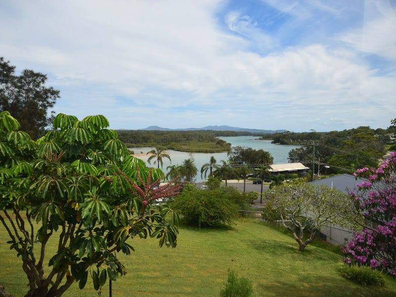 10 Back Street, Nambucca Heads, NSW 2448