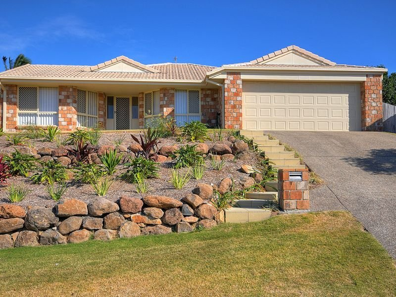 17 Buddy Holly Close, Parkwood