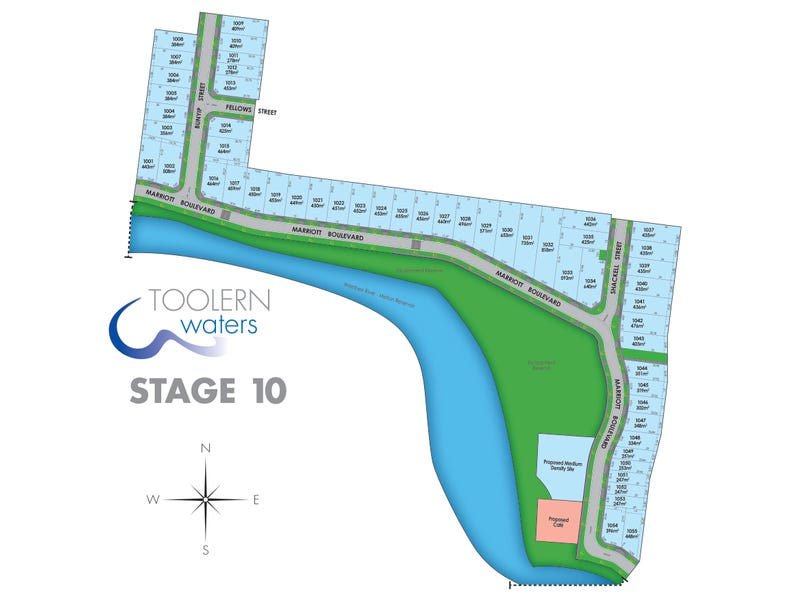 Lot 1026, Marriott Boulevard (Toolern Waters Estate), Melton South, Vic 3338